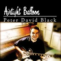 Airtight Balloon by Peter David Black