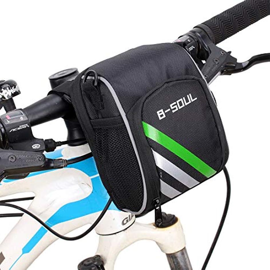戦い大きなスケールで見るとインスタンスCAFUTY アクセサリーシートポストバッグテールリアポーチバッグ自転車バッグ自転車サドルバッグ防雨MTBロードバイク (Color : ブラック)