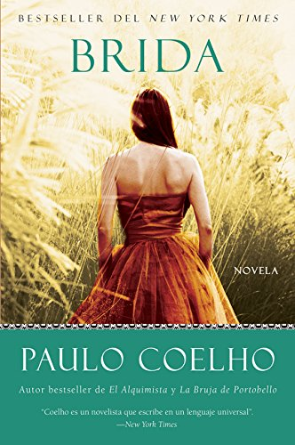Brida: A Novel (P.S.)の詳細を見る