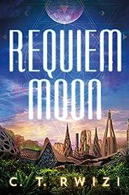 Requiem Moon (Scarlet Odyssey Book 2)