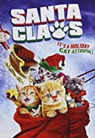 Santa Claws [DVD] [Import]