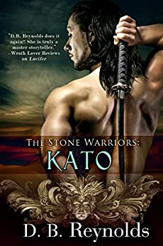 The Stone Warriors: Kato by [Reynolds, D. B.]