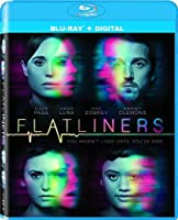 Flatliners [Blu-ray]【DVD】 [並行輸入品]