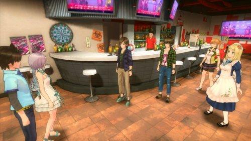 AKIBA'S TRIP 2 - PS3