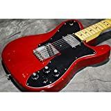 FENDER JAPAN / 1978 Telecaster Custom RED