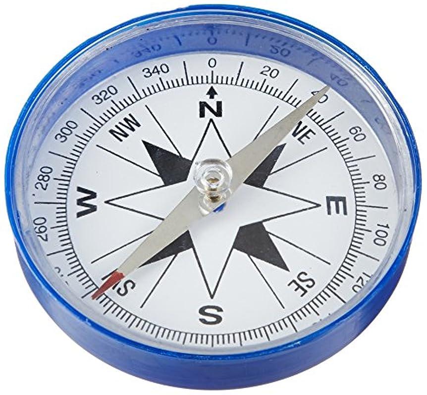 ささいな干ばつ北極圏Delta Education 033-9319 Large Compass - 4 In. Dia.