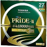 東芝 ネオスリムZプライド2 高周波点灯専用蛍光ランプ 27W N 【品番】<T>FHC27EN-PDZ