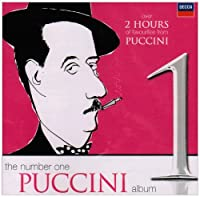 No 1 Puccini Album