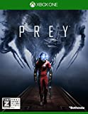 PREY【CEROレーティング「Z」】(【Amazon.co.jp限定特典】『コスモノーツ・ショットガンパック』配信同梱)-XboxOne