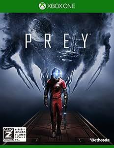 PREY 【CEROレーティング「Z」】 (【Amazon.co.jp限定特典】『コスモノーツ・ショットガンパック』配信 同梱) - XboxOne