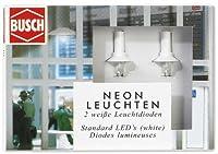 Universal Neon Leds by Busch [並行輸入品]