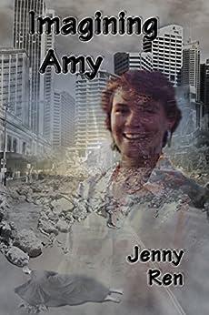 Imagining Amy by [Ren, Jenny]