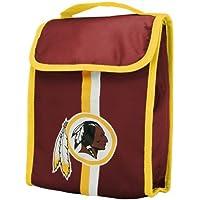 NFL Washington Redskins hook and loop Lunch Bag