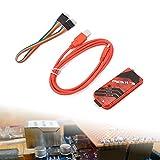 XCSOURCE 高品質 Pickit3 電子チップエミュレータプログラマダウンロードオリジナルコンポーネント TE465