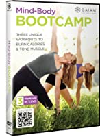 Mind-Body Bootcamp [DVD] [Import]