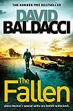 The Fallen (Amos Decker series) 画像