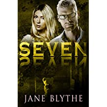 Seven (Count to Ten Book 7)