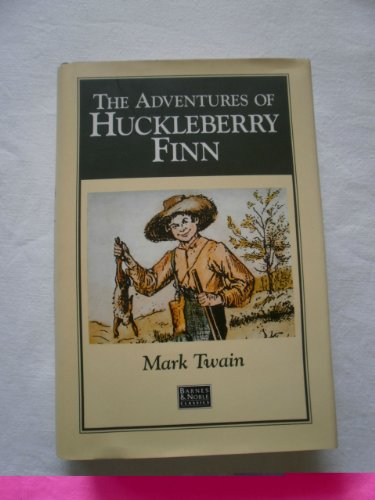 a literary analysis of the adventure of huckleberry finn by mark twain A literary analysis of the adventures of the work of mark twain acquired fame and popularity through its ability to the adventures of huckleberry finn.