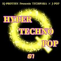 HYPER TECHNO POP 01
