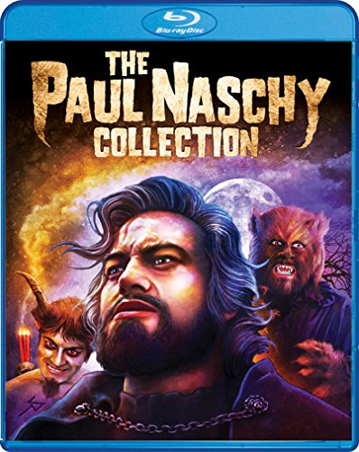 Paul Naschy Collection [Blu-ray] [Import] Shout Factory