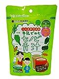 新日配薬品 牛乳で飲むセノビ青汁 3gX10包