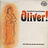 Oliver! : With Cast - Soundtrack / Lionel Bart With Jon Pertwee, Jim Dale, Nicolette Roeg With Geoff Love & His Orchestra LP 画像
