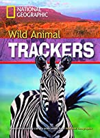 Wild Animals Trackers (Footprint Reading Library)