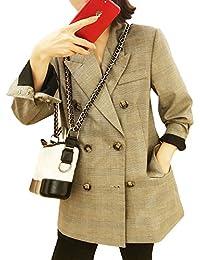 (S.W.グロッシィ) S.W.Grossy レディース フォーマル 2way デザイン パンツスーツ