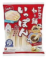 佐藤食品 サトウの切り餅 いっぽん 10本入(290g)