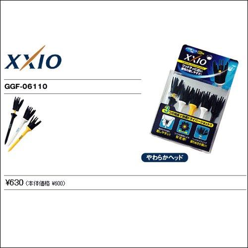 ゼクシオ スウィングヘッドティ GGF-06110