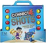 Hasbro Connect 4 Shots Game