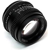 SLR Magic 50mm f1.1Cineレンズfor Sony FEマウント