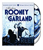 The Mickey Rooney & Judy Garland Collection (Babes in Arms / Babes on Broadway / Girl Crazy / Strike Up the Band) (2007)[Import] [DVD]