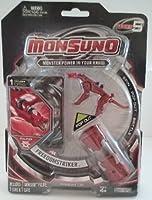 Monsuno Core W / 1ゲームカード–# 84freedomstriker