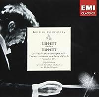 Tippett: Concerto/Fantasia