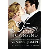 Training Lady Townsend: 1