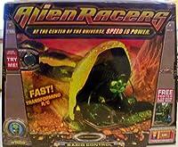 G`rog Alien Racer