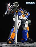 FansProject Warbot : DAI-Z ウォーボット WB007 並行輸入品