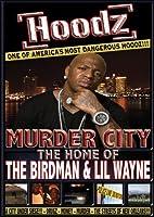 Murder City: Home of Birdman & Lil Wayne [DVD] [Import]