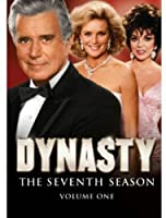 Dynasty: the Seventh Season - 1/ [DVD] [Import]