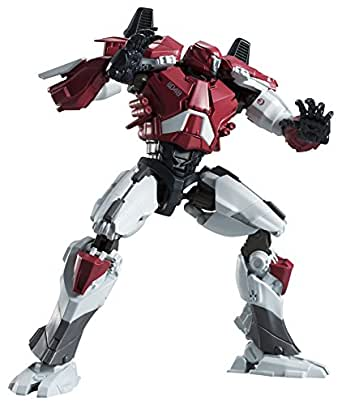 ROBOT魂 パシフィック・リム [SIDE JAEGER] ガーディアン・ブラーボ 約160mm ABS&PVC製 塗装済み可動フィギュア
