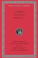 Philippics 7-14 (Loeb Classical Library)