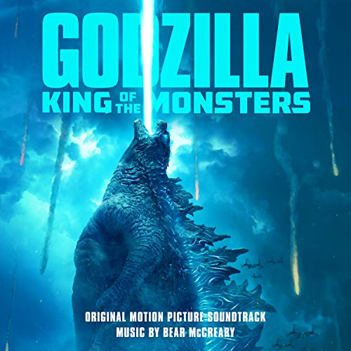 Godzilla: King of the Monsters...