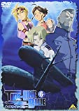 タイドライン・ブルー 6 [DVD]