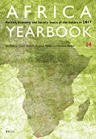 Africa Yearbook: Politics, Economy and Society South of the Sahara in 2017