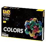 LaQ ラキュー Free Style フリースタイル Colors カラーズ 400pcs