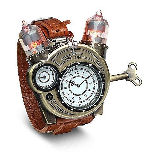 ThinkGeek Tesla Watch テスラウォッチ ...