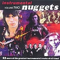 Instrumental Nuggets 2