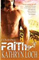 Finding Faith (A Time for Love)