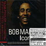 Icon by Bob Marley & the Wailers (2008-01-13)